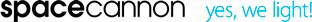 spacecannon SNe Logo