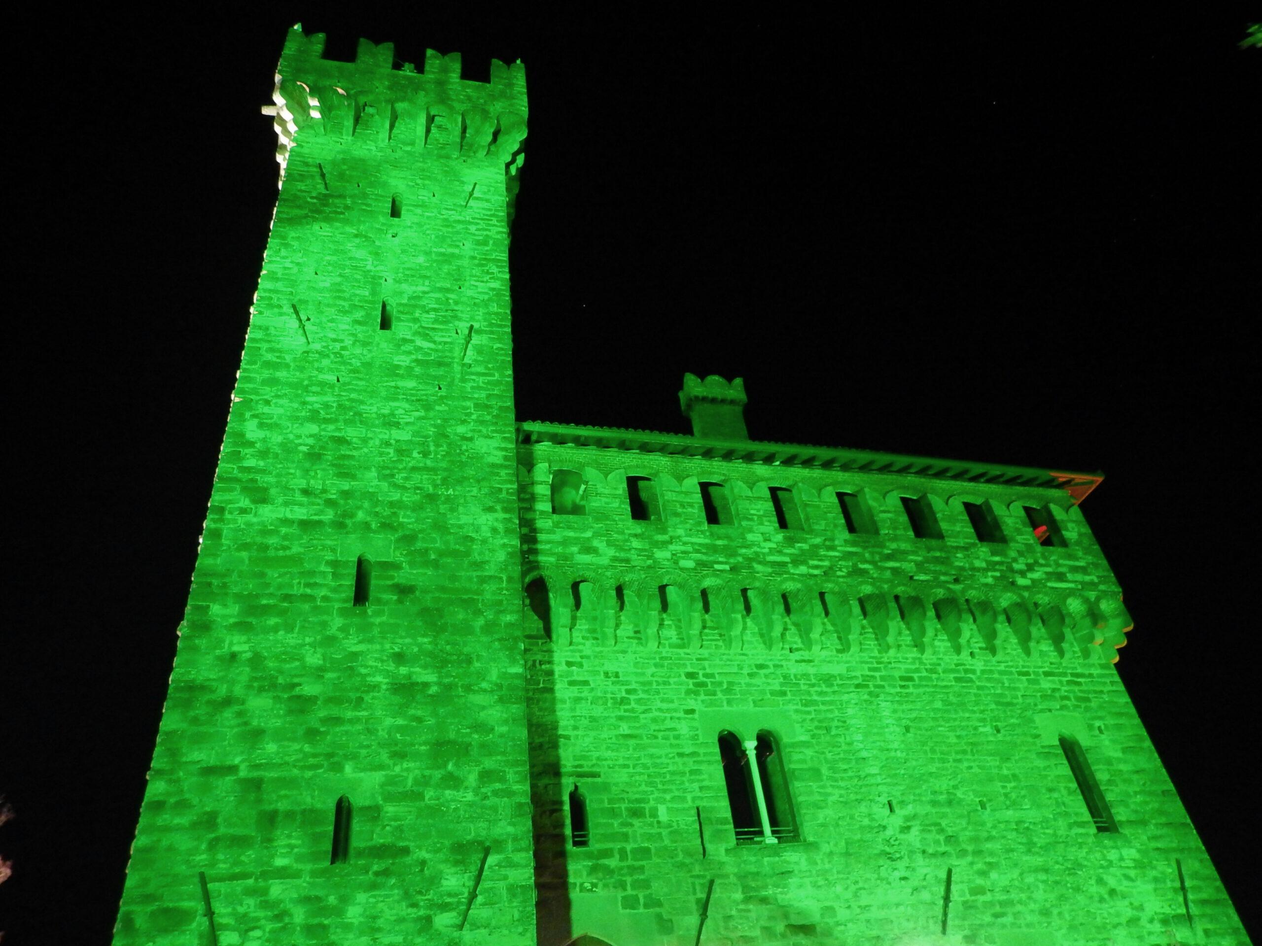 Castello Trisobbio
