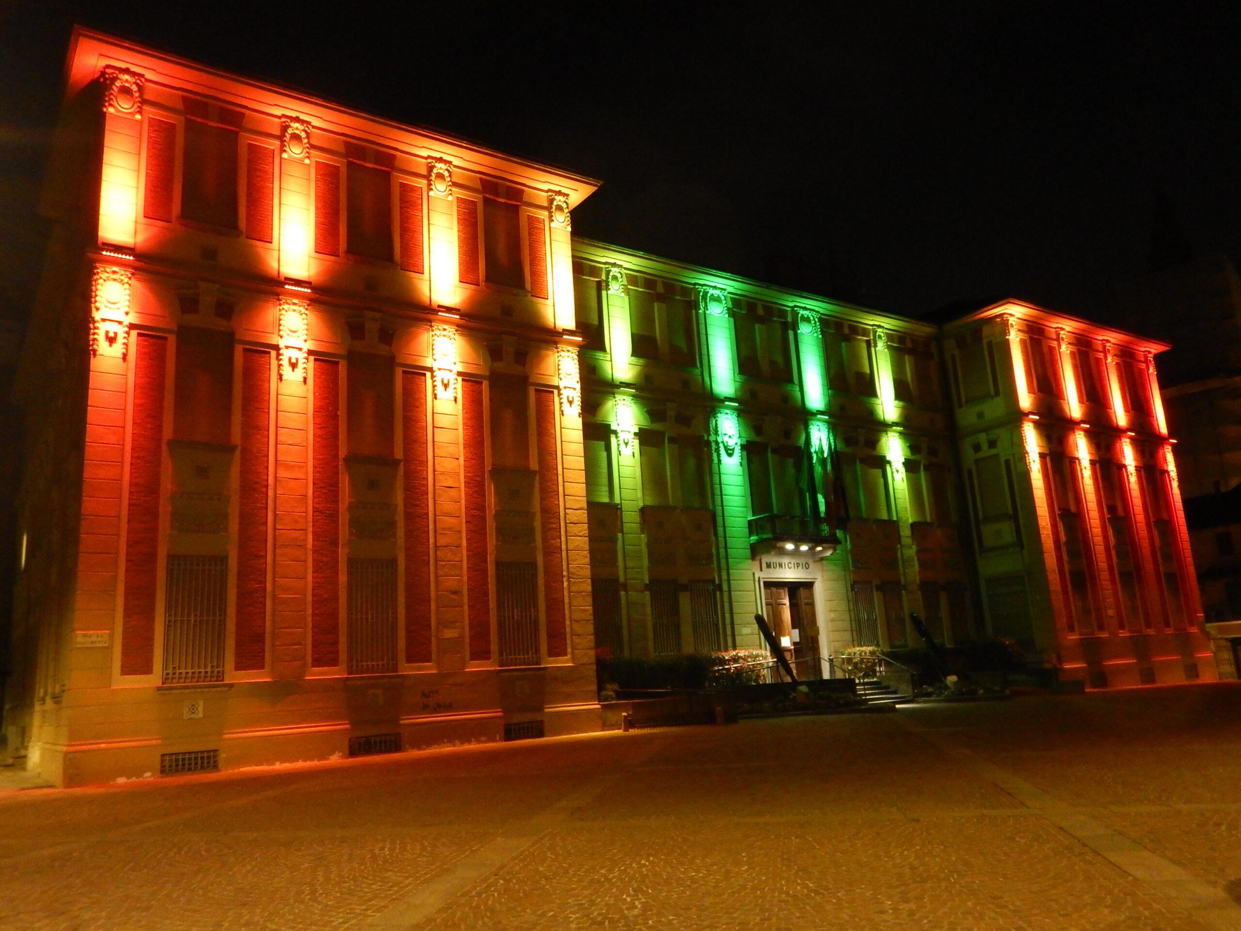 Municipio Settimo Torinese