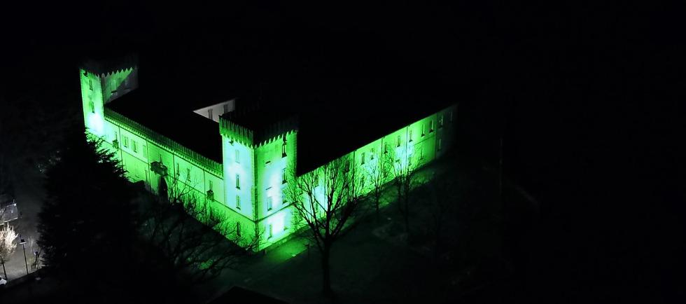 Monteruzzo Castle