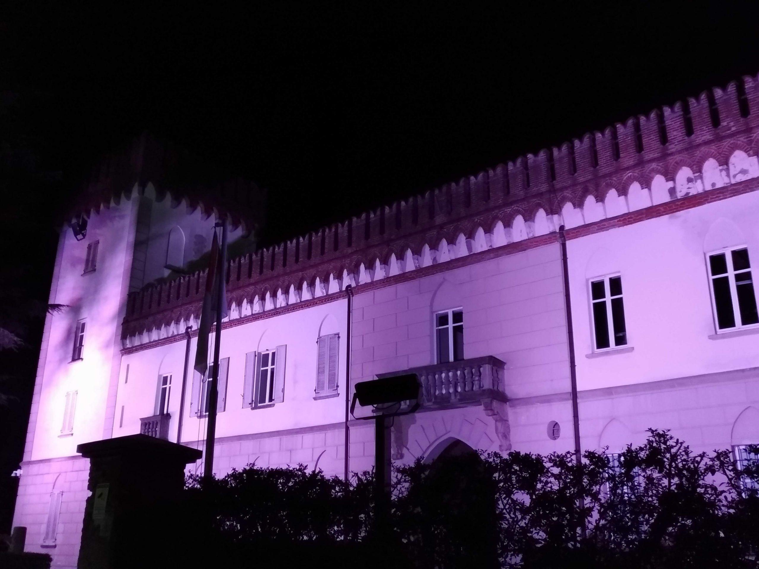 Castello Monteruzzo