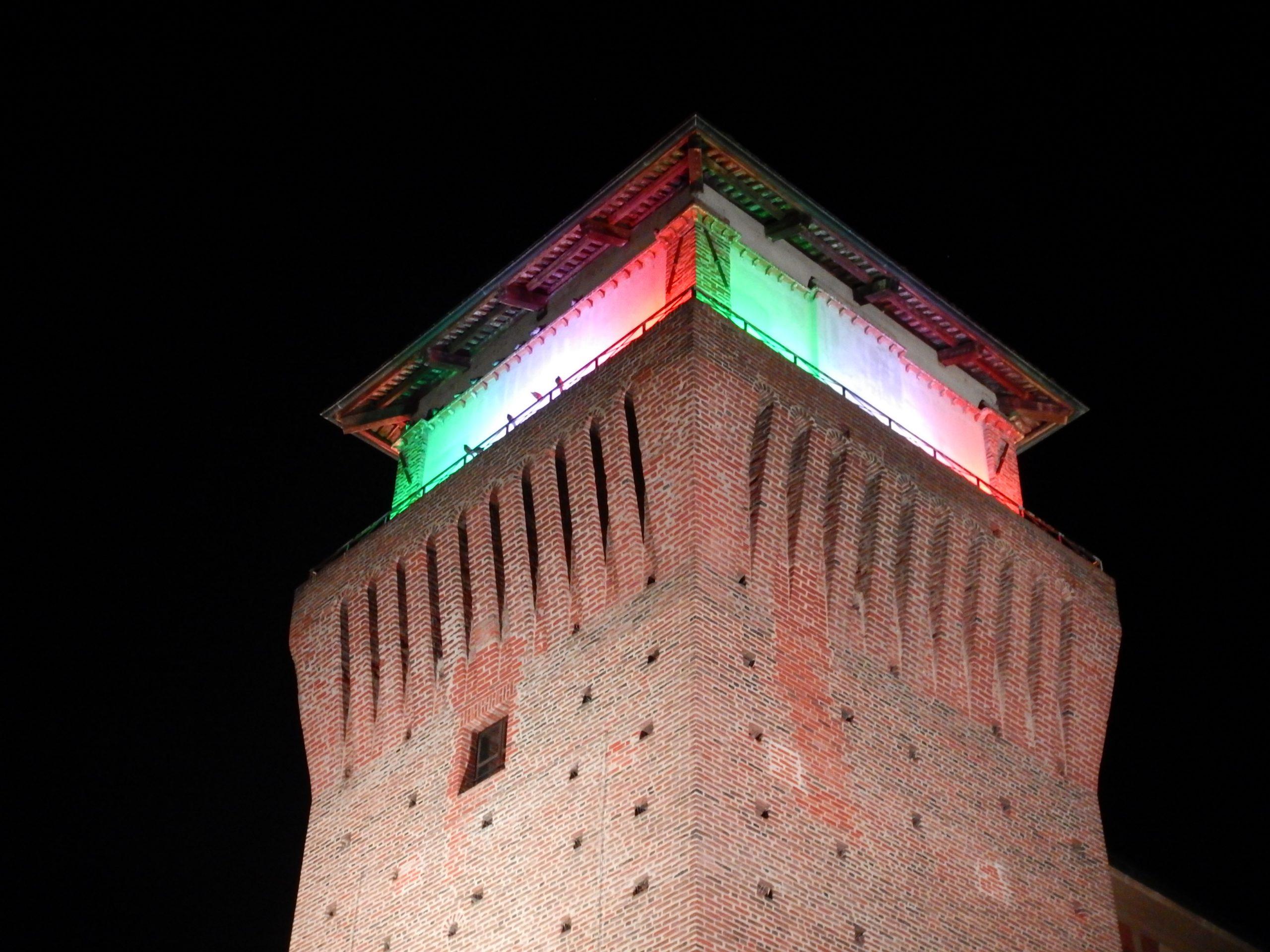 Torre di settimo torinese
